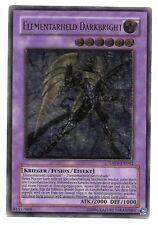 YuGiOh! - ELEMENTARHELD DARKBRIGHT - TAEV-DE042 - Ultimate Rare - 2. Auflage