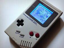Nintendo GameBoy Original DMG-01 Console - Backlight - Biverted Screen - LSDJ