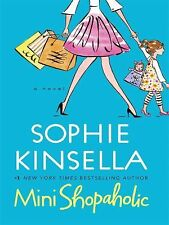 Mini-Shopaholic (Thorndike Core)