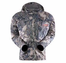 Sitka JETSTREAM Jacket ~ Open Country 2XL NEW ~ U.S. FREE SHIPPING