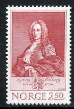 NORWAY MNH 1984 The 300th anniversary of the birth of Ludvig Holberg