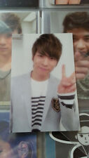 SHINee Lucifer Japan licence version RZCD photocard RARE - Jonghyun