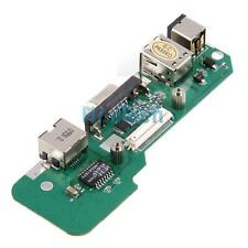 New DC Power Jack 48.4AQ03.C11/011 for Dell Inspiron 1545 USB Ethernet Board