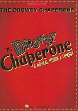 The Drowsy Chaperone: A Musical Within a Comedy, , Good Book
