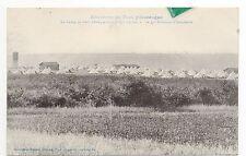 BOIS L'EVEQUE Toul Meurthe et moselle CPA 54 divisions d'infanterie