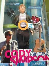 NEW Cody Simpson Singing Doll Sings Clip From IYITI does not sing