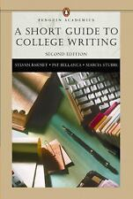 Short Guide to College Writing (Penguin Academics Series), A (2nd Edition) (Peng