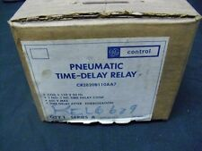 Time Delay Relay GE Control CR2820B-110AA7