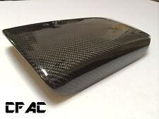 CFAC Carbon Fiber Kevlar Armrest Lid Cover FOR Audi A5 A4 RS4 RS5 A4 Allroad