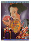 Snow White and the Seven Dwarfs (DVD, 2001, 2-Disc Set, Special Edition)**NEW**