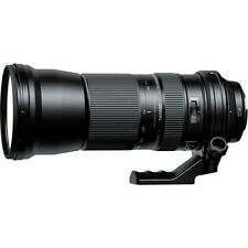 TAMRON SP 150-600mm f5-6.3 Di USD TELEPHOTO LENS FOR SONY A-mount Cameras A011S