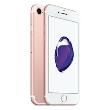 Apple iPhone7 128gb Rose Gold, Gold, Silver Openline Agsbeagle bcsale