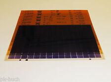 Microfich Ersatzteilkatalog Volvo LKW FL 12 Stand 09/1995