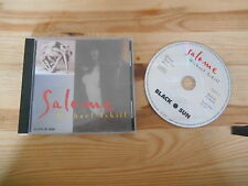 CD Ethno Michael Askill - Salome (18 Song) BLACK SUN / CELEST HARMONIES