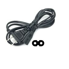 AC Power Cord Cable Figure 8 for Epson Expression XP-200 XP-300 XP-400 Printer