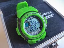 "Casio G-SHOCK G-7710KRT ""Kawasaki Racing Team"". LIMITED EDITION! RARE!"