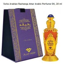 Swiss Arabian Rasheeqa Concentrated Perfume Oil Attar ittar  20 ml (unisex)