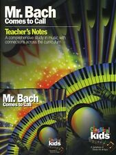Classical Kids, Susa - Mr Bach Comes to Call [New CD]