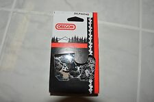 """1 Oregon 18"""" chainsaw saw chain 20LPX074G .325 .050 gauge 74 DL replaces23RS 74"""