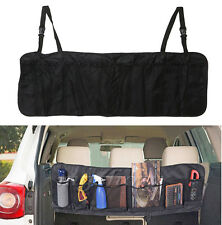 New Car Seat Back Organiser Multi-Pocket Travel Storage Bag Hanger Holder Pouch
