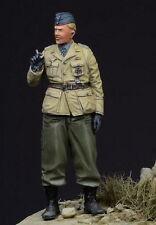 """D-Day Miniature, 35002, 1/35 German Fallschirmjager Officer """"Crete 1941"""""""