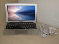 "2012 Apple MacBook Air • 11"" Laptop • 128GB • 1.7GHz • 4GB RAM • A1465 MD224LL/A"