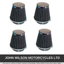 Kawasaki ZL600 1986-1987 & Eliminator 96-97 52mm Conical Aftermarket Air Filters