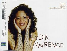LYDIA LAWRENCE - CHO CACAO - CD SINGLE MAXI JEWEL CASE 3 TITRES 2001
