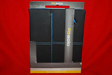 Solo Tech Booklet Tablet Case for iPad Generations 1/2/3/4 NIB Free Shipping
