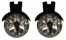 Dodge Dakota 97-00 Fog Lights Lamps Pair Set Left & Right