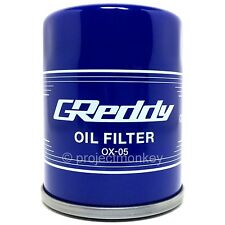 Greddy OX-05 Engine Oil Filter Genuine Trust JDM Fits: Honda M20xP1.5