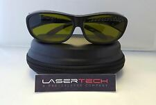 CYNOSURE APOGEE ELITE YAG LASER SAFETY GLASSES 755/1064nm