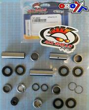 Kawasaki KX125 KXF250 TECATE 1986 - 1988 ALL BALLS Swingarm Linkage Kit