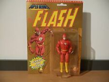 MOC DC Comics Super Heroes The Flash Accelerated Running Arm Movement 1990