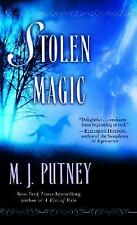 Stolen Magic-ExLibrary
