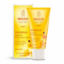 Weleda Calendula Weather Protection Cream Baby Skin