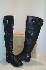 American Rag Womens NWB Ikey Black Boots Shoes 5.5 MED NEW