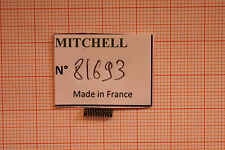 RESSORT MITCHELL 600 602 & autre MOULINETS ANTI REVERSE DOG SPRING PART 81693