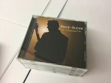 Radiant by Steve Oliver - CD - MINT 099923989929
