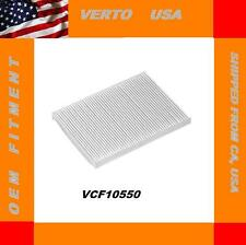 Cabin Air Filter for Nissan  Sentra  2007 - 2012   , VCF10550