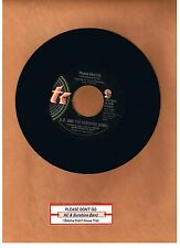 KC & THE SUNSHINE BAND - PLEASE DON'T GO  45 RPM  TK RECORDS  UNPLAYED 1979