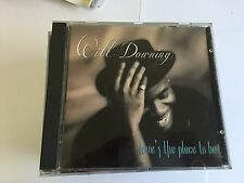 Will Downing - Love's The Place To Be 1993 731451808623 NMINT