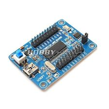 HOBBY COMPONENTS LTD EZ-USB FX2LP CY7C68013A USB Development board