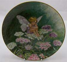Villeroy & and Boch FLOWER FAIRY - The Heliotrope Fairy BOXED BG467