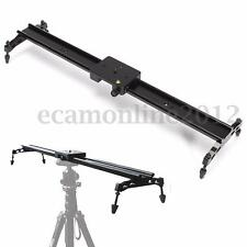 60cm Camera Track Slider Rail Dolly Video Stabilizer System For Canon 5D 2 3 etc
