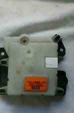 98 FORD EXPLORER AIR TEMP. DOOR ACTUATOR ID:F77H-19E894-AA
