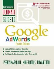 NEW Ultimate Guide to Google Adwords : How to Access 100 Million People...