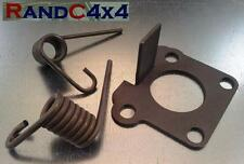 DA1252 Land Rover Discovery 1 LT77 Gear Lever / Box Bias Plate & Springs Kit