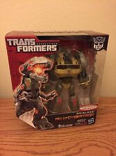 Transformers Fall of Cybertron GRIMLOCK FOC Generations Dinobot NEW