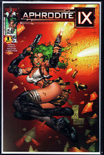 APHRODITE IX #1 MARC SILVESTRI Variant Cover 2000 US Comic Witchblade !  NEU NM+